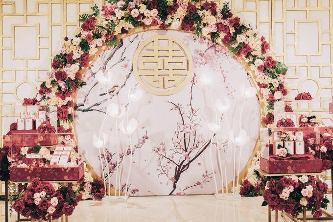 Engagement - Sangjit Decor by Elior Design - 003