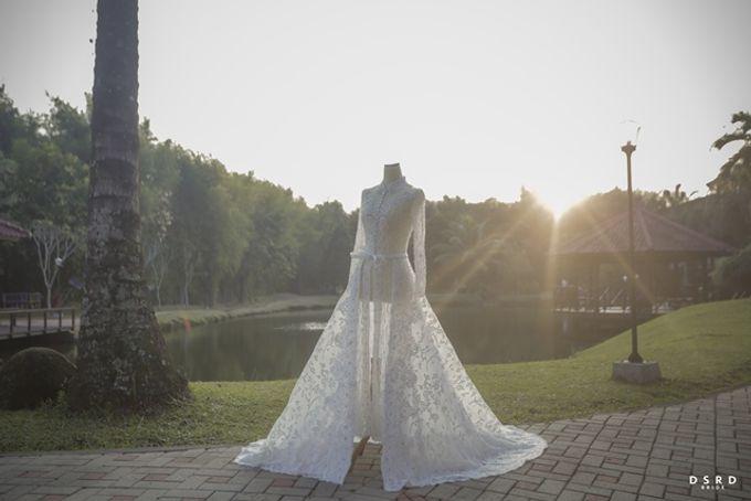 The Wedding Of Novi & Sandy by Pandjava Culinary Service - 001