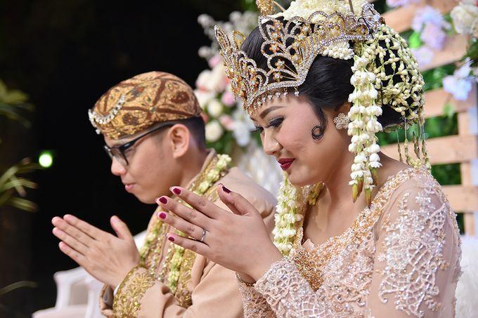 The Wedding of Iqbal & Ranny by Khayim Beshafa One Stop Wedding - 001
