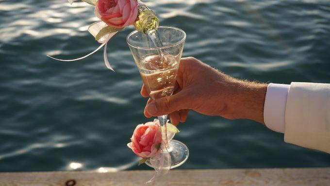 Wedding by the sea in Antalya -Lucy & Daniel- by Wedding City Antalya - 001