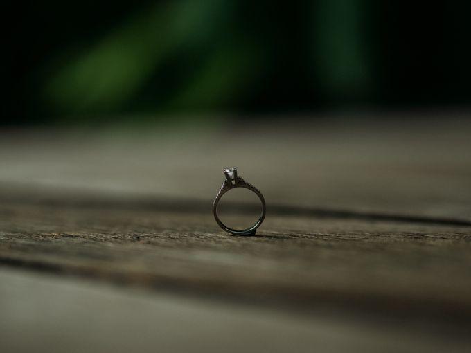 Inka & Gavin Engagement by AKSA Creative - 001