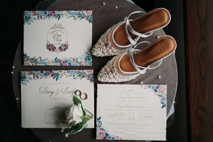 Early & Derry Wedding by AKSA Creative - 003