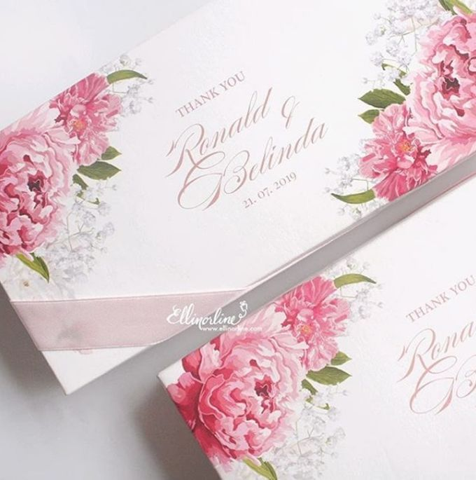 Wedding of Ronald & Belinda by Ellinorline Gift - 001