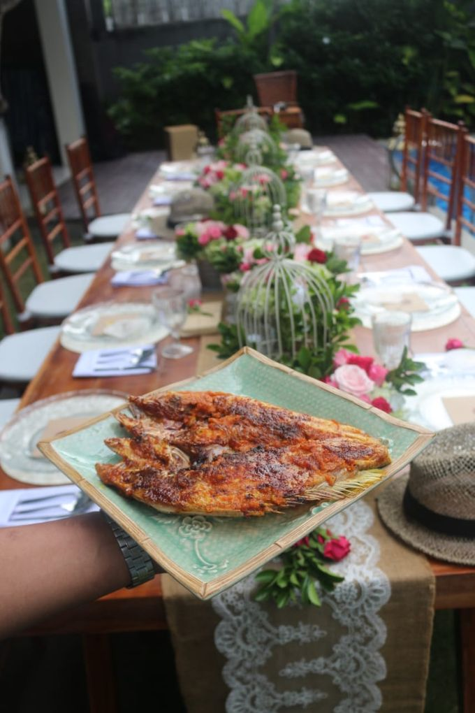 Food Sample by Excelsior Bali Catering - 001