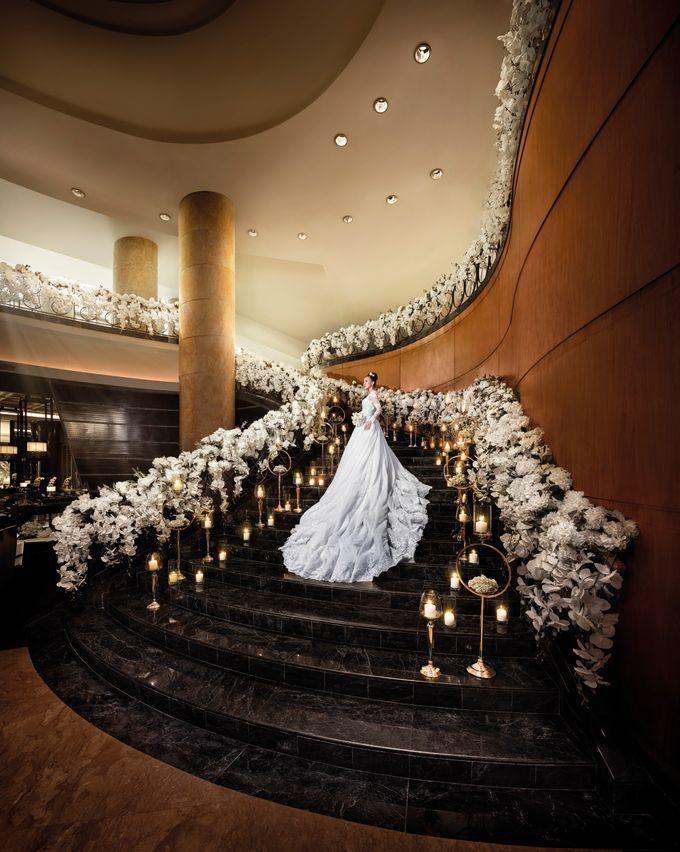 Weddings at Mandarin Oriental by Mandarin Oriental, Kuala Lumpur - 008