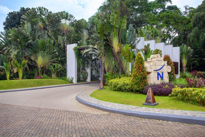 Our New Grand Ballroom & New Face of Novotel Bogor by Novotel Bogor Golf Resort and Convention Centre - 001