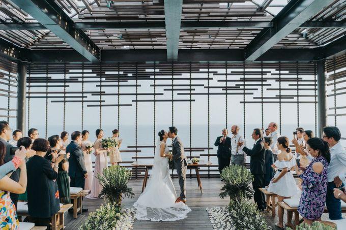 Evelyn & Calvin by Bali Wedding Paradise - 001