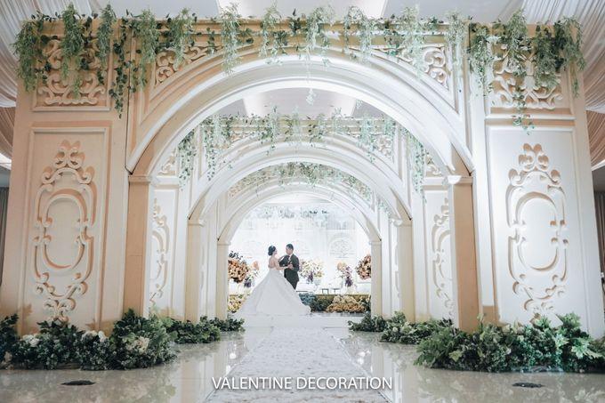 Rizal & Lilis Wedding Decoration by By Laurentialili - 001
