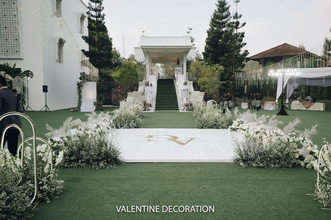 Aldo & Ghea Wedding Decoration by HOUSE OF PHOTOGRAPHERS - 021