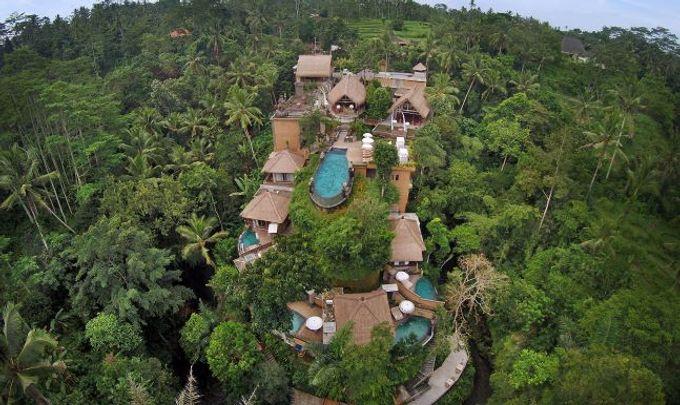 The Kayon Resort by The Kayon, Truly Ubud Resort - 001