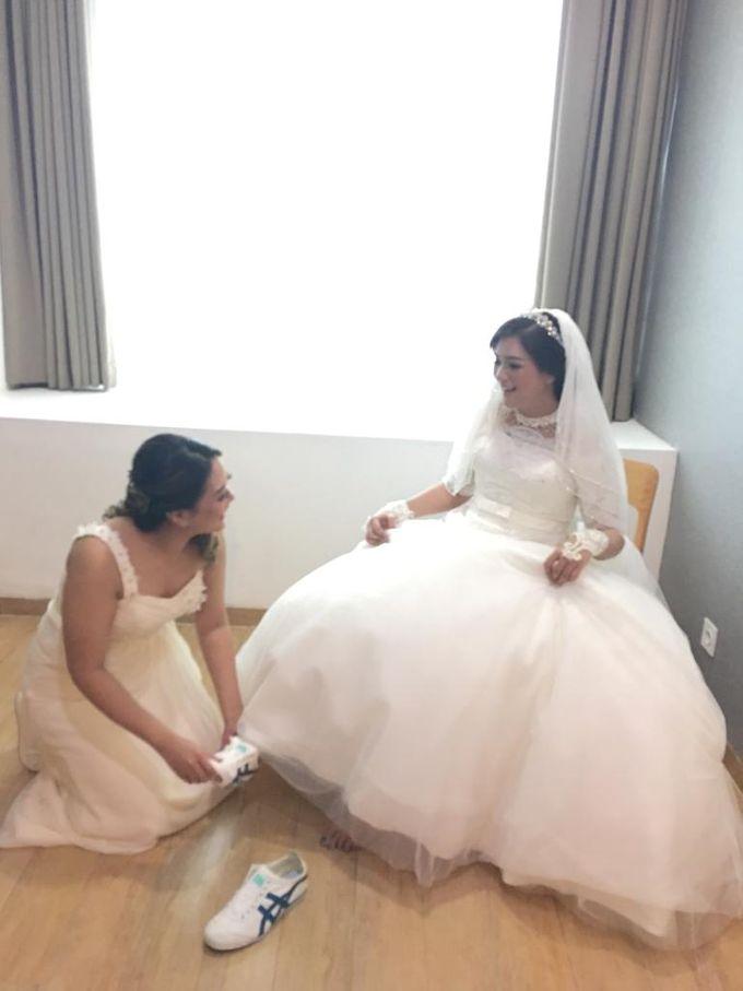 The wedding of Yoseph Kurniawan & Helen Ismaya by ID Organizer - 001