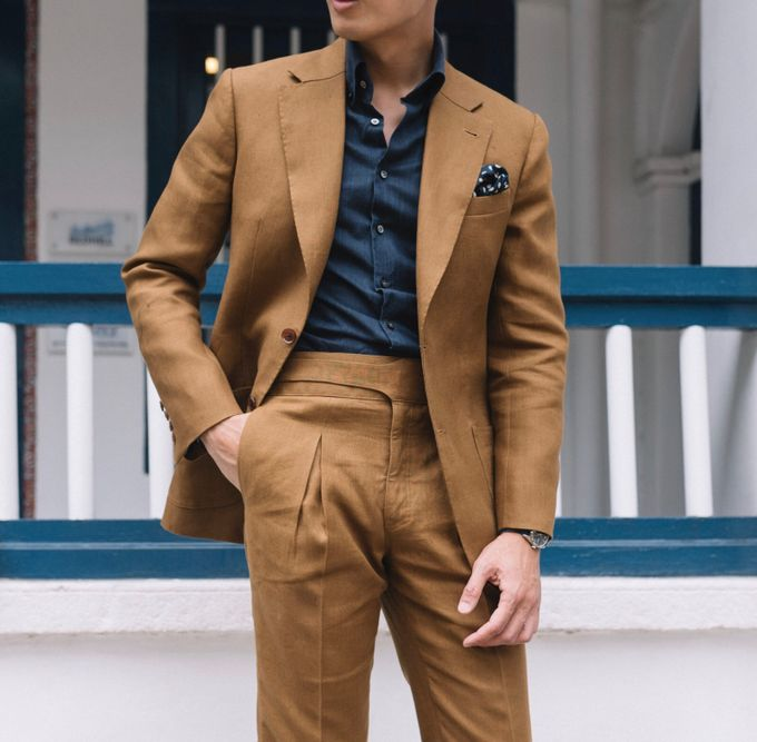 Bespoke Suits by Common Suits Manila - 013