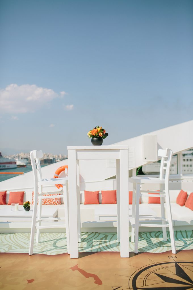 The Cruise Wedding by Modish - 008