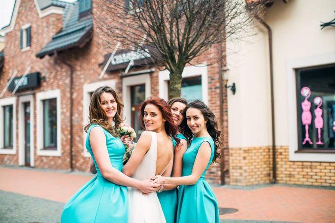 Tiffany Wedding by Caramel Events - 010