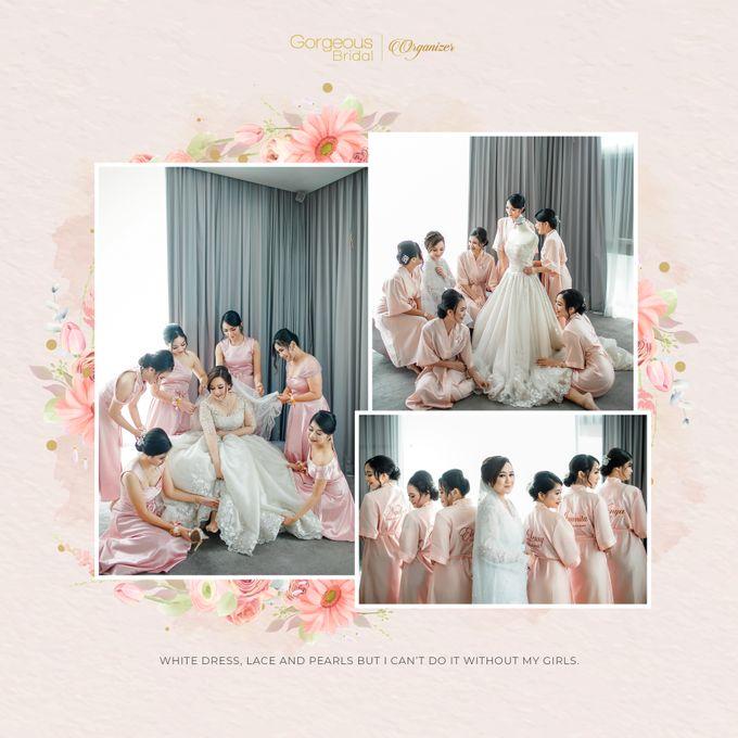 Gorgeous Bridal Organizer ❤ by Gorgeous Bridal Jakarta - 004
