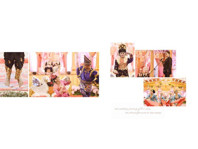 Wedding Tari & Kemal by Luqmanfineart - 005