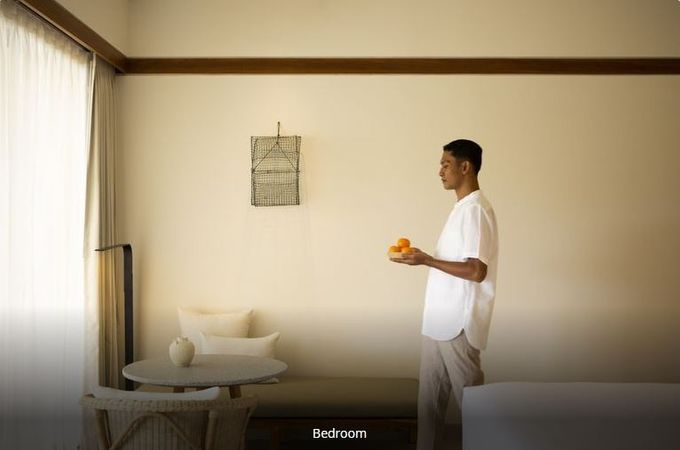 The Rooms by Sheraton Belitung Resort - 012