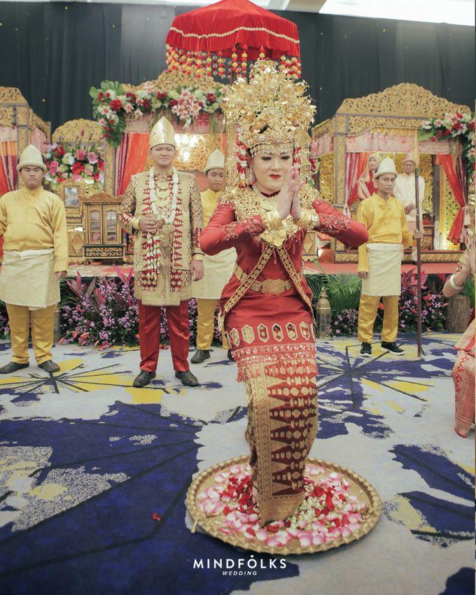 Widya & Fadhli Wedding Highlight by IKK Wedding Planner - 001