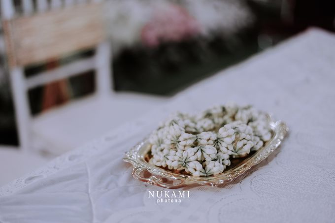 Wedding Mega & Dimas by Rumah Makan Ponyo - 018