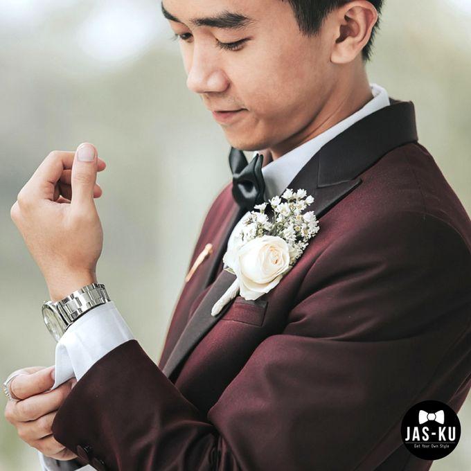 The Wedding of Oscar & Josephin by Jas-ku.com - 001
