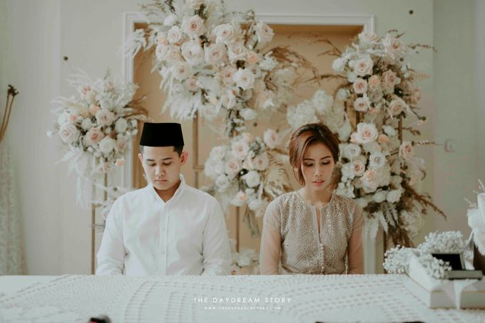 Adit & Mona Akhad by Excellent Organizer - 008