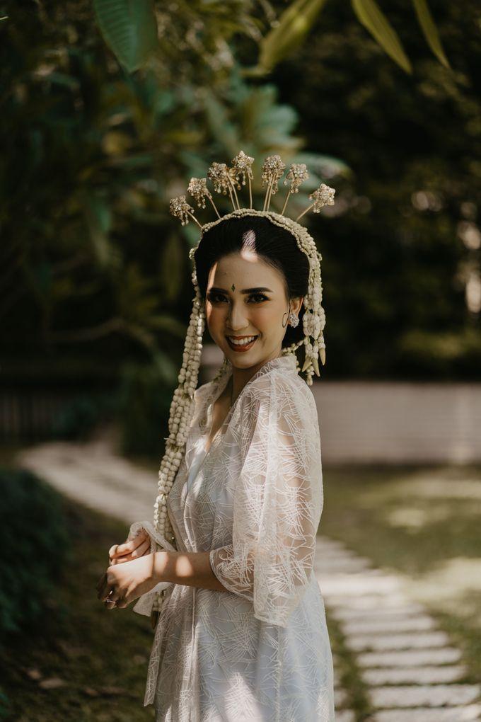 Denita & Fahmi Wedding by AKSA Creative - 010