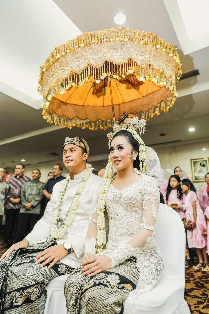 Adela & Dimas | Wedding by Kotak Imaji - 011