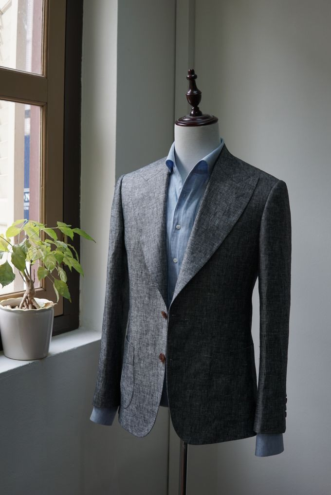 Bespoke Suits by Common Suits Manila - 005