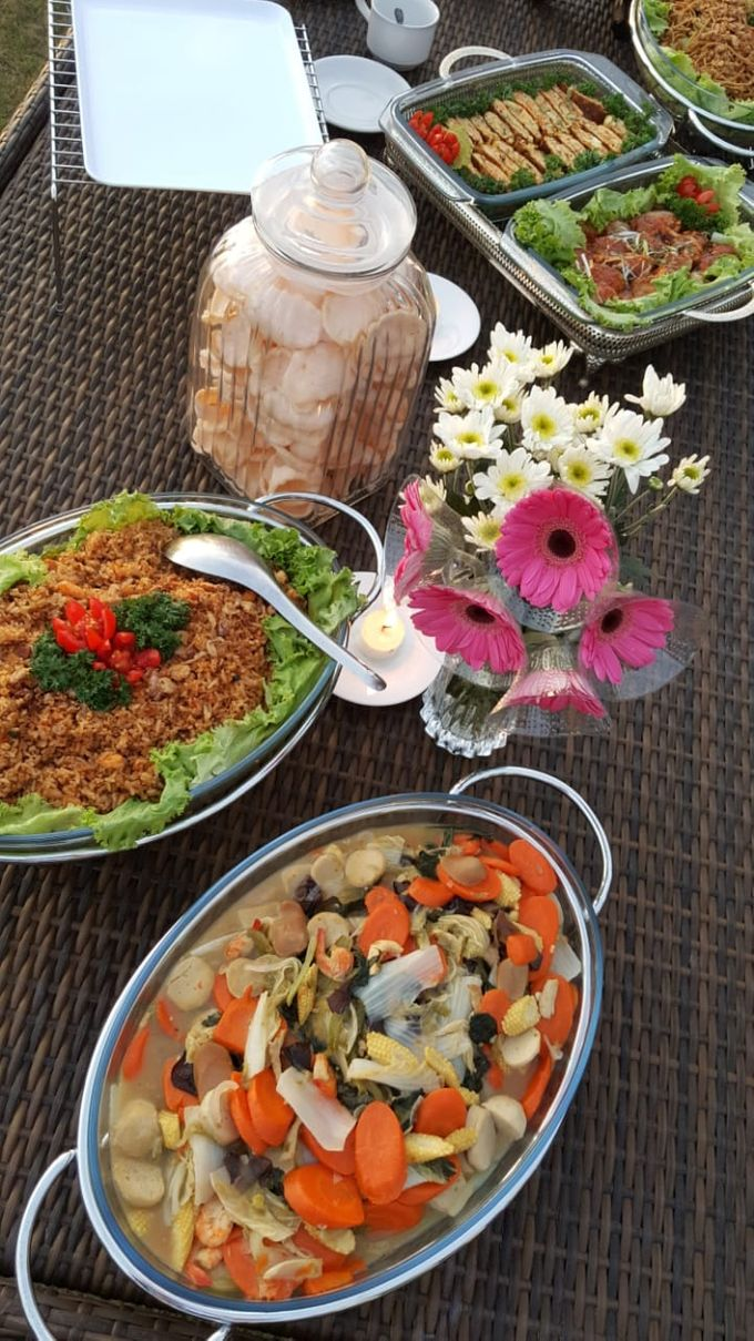Food Sample by Excelsior Bali Catering - 007
