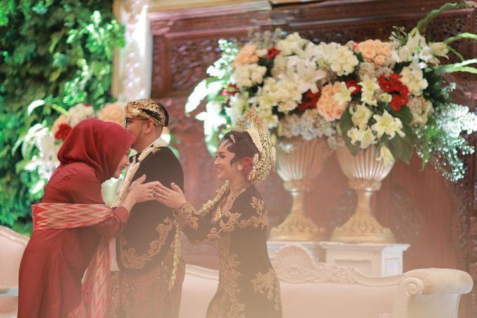Suci & Razak Wedding by KEYS Entertainment - 003