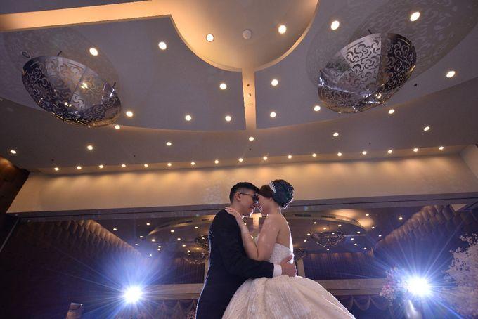 The Wedding Of Adri & Karin by FIVE Seasons WO - 015