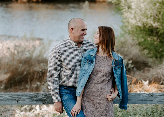 Jeff and Jacqueline Are Engaged by Morgan-Raquel Photography - 007