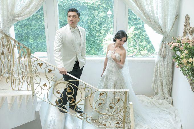 Stefanus & Monica by JJ Bride - 011