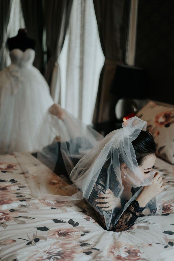 The Wedding of Prakarsa & Angel by V&Co Jewellery - 010