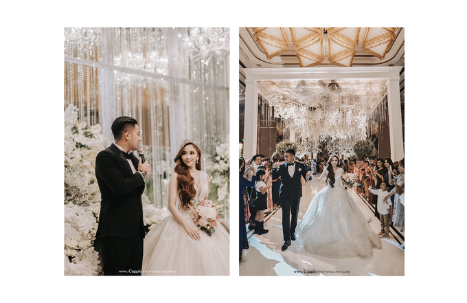 The Wedding of Guntur and Apris by Cappio Photography - 010