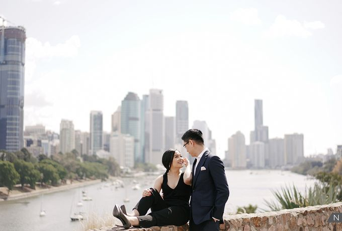 Andres & Elvira PreWedding by NOMINA PHOTOGRAPHY - 010