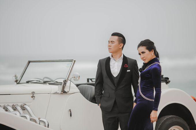 PRE - WEDDING ARA & OLIVIA BY HENOKH WIRANEGARA by All Seasons Photo - 010