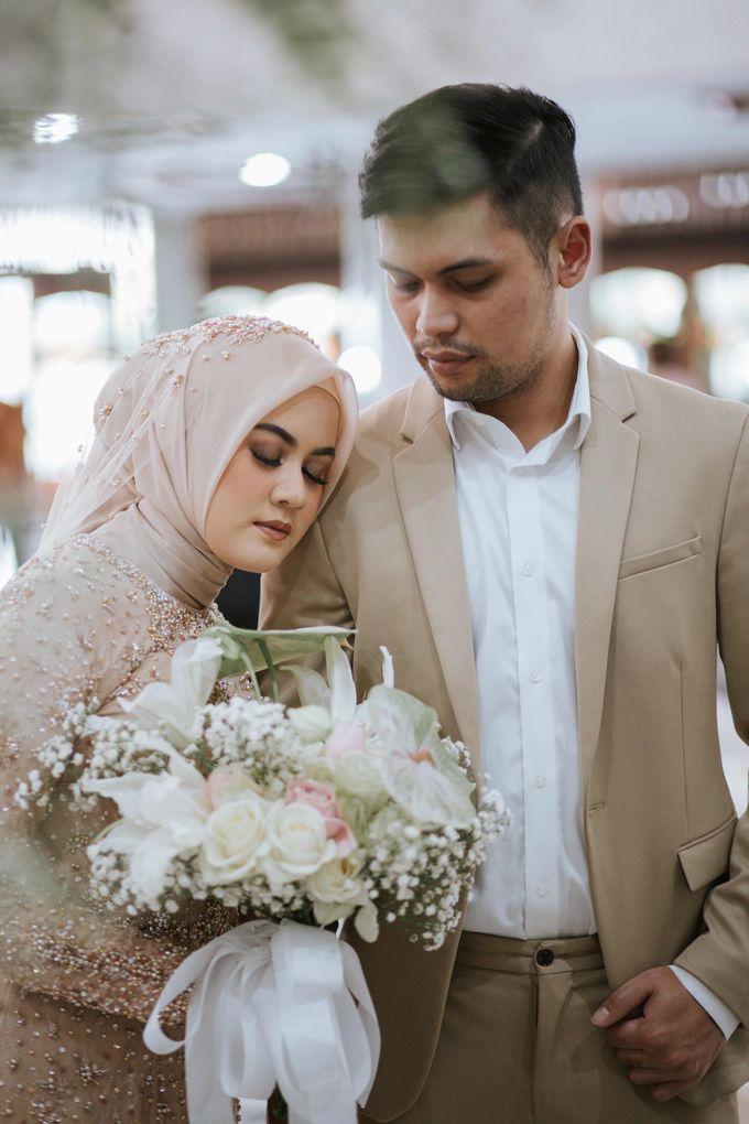 Dara & Rashif Wedding by Speculo Weddings - 010