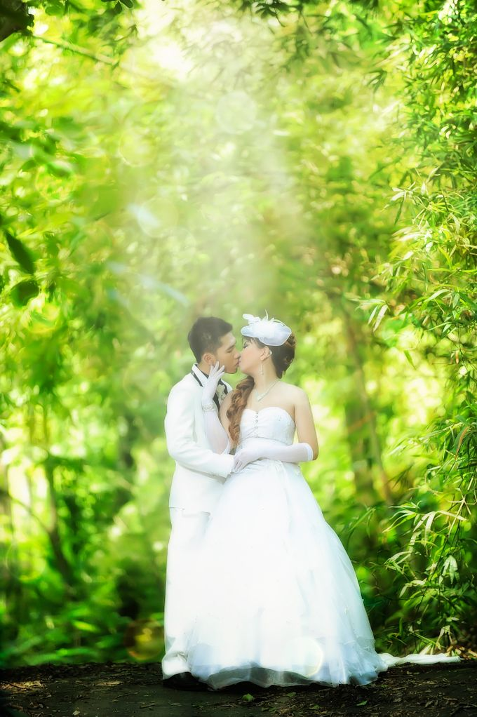 prewedding by AI Photo & Video - 005