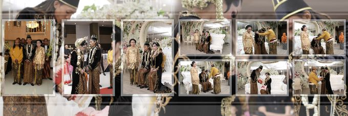 Wedding Day Linda + Rio by Coklat Photo Surabaya - 010
