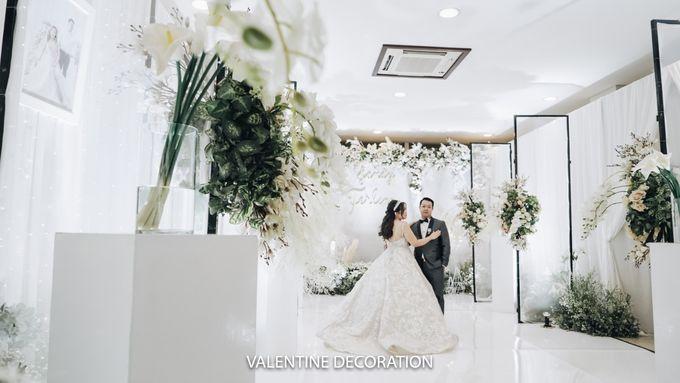 Sandy & Ferlina Wedding Decoration by TOM PHOTOGRAPHY - 011