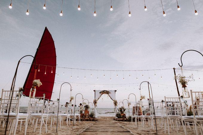 Hoang & Phuc - Destination Wedding by Thien Tong Photography - 009