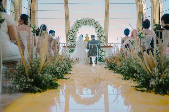 The Apurva Kempinski Wedding by White Roses Planner by The Apurva Kempinski Bali - 002