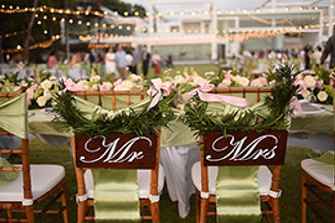 Wedding of Mita & Matthew by Nika di Bali - 010