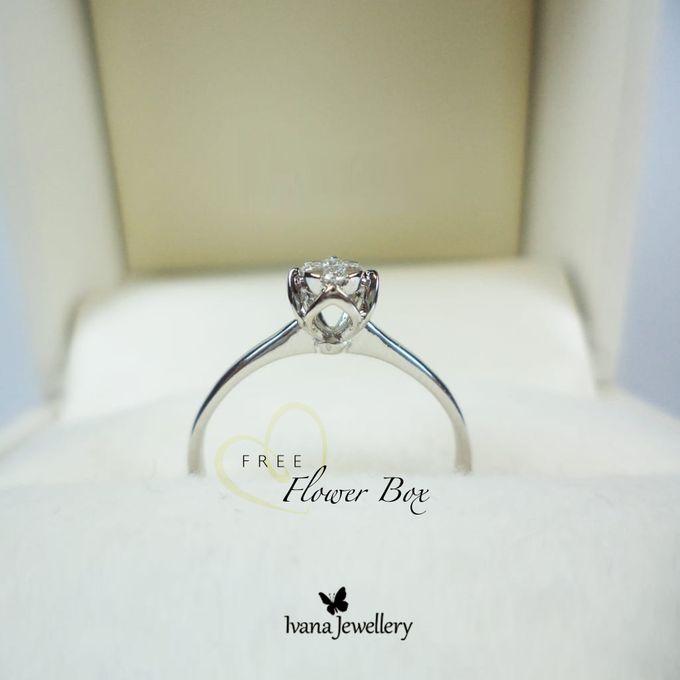Valentine's Gift by Ivana Jewellery - 001