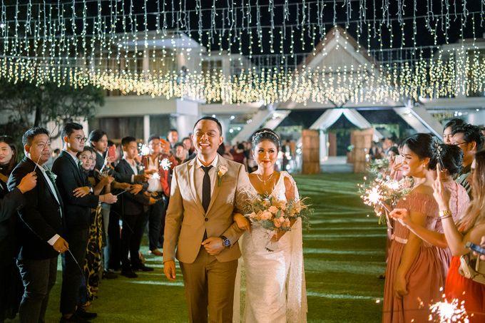 Wedding of Kerma & Arsita by Nika di Bali - 010