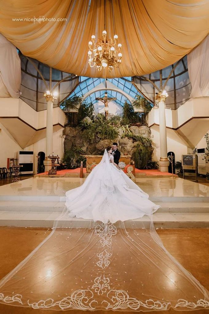 Touch Of Love by Casamento Events Management - 009