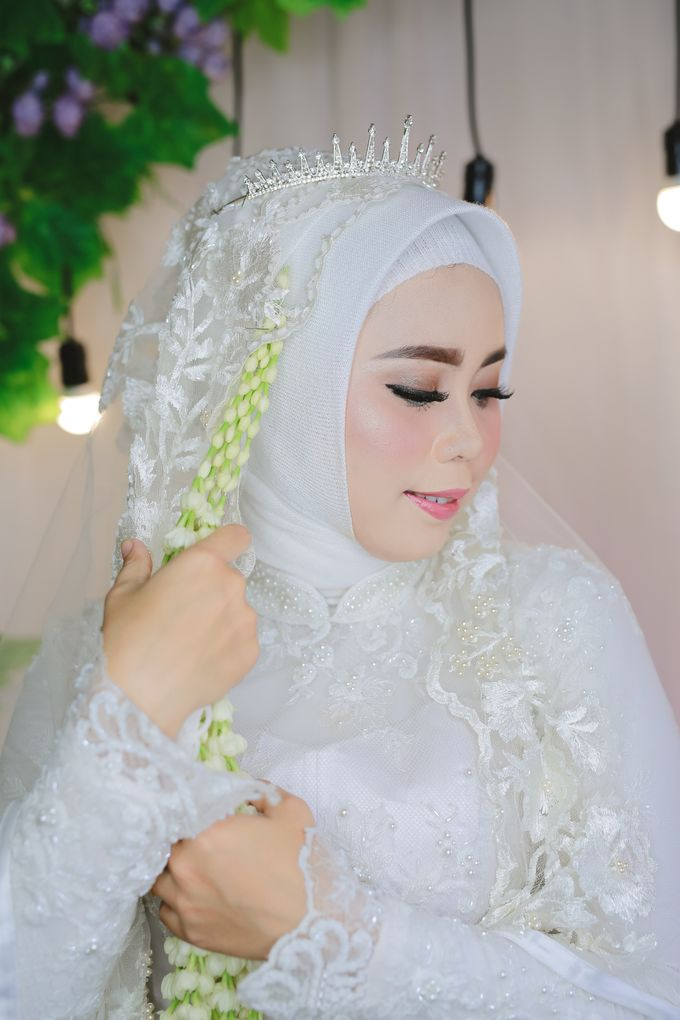wedding of Desi & Ericky by Rashdan Planner - 003