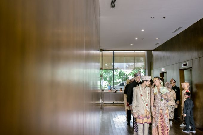 Dinda & Joppe | Wedding by Kotak Imaji - 011