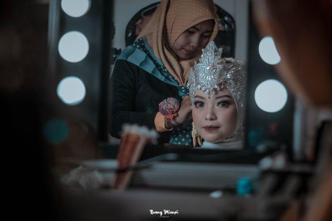 Wedding Of Putri & Habib by Rumah Makan Ponyo - 007